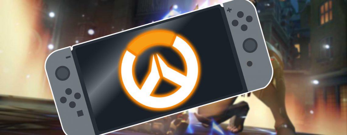 Overwatch: Blizzard streicht überraschend das Event zum Switch-Launch