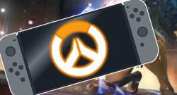 Overwatch: Die Box-Version für die Switch kommt mit leerer Box