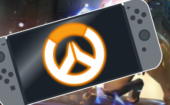 Overwatch Nintendo Switch Titel