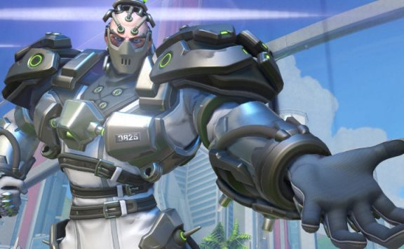 Overwatch Sigma Skin Psychatrie title 1140×445