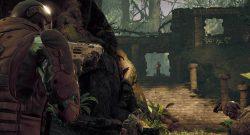 Seht hier den 1. Gameplay-Trailer von Predator: Hunting Grounds