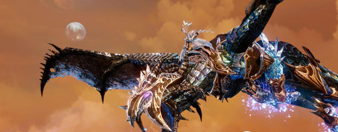 ArcheAge Unchained: Neues MMORPG hat lange Warteschlangen – Und das vorm Release