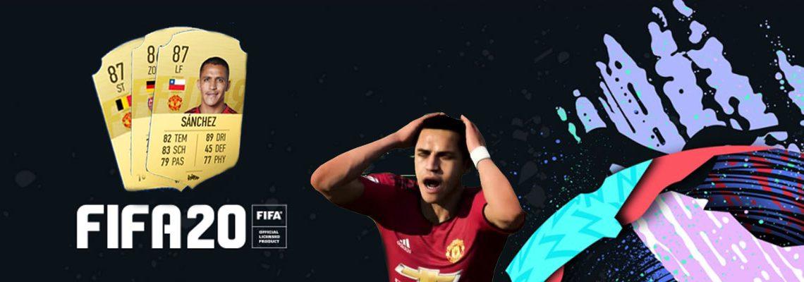 FIFA 20: Hier sind 9 bekannte Stars, die wohl im Rating fallen werden