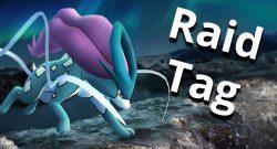 So besiegt ihr Suicune in Pokémon GO zu dritt – Schon mit Level 30