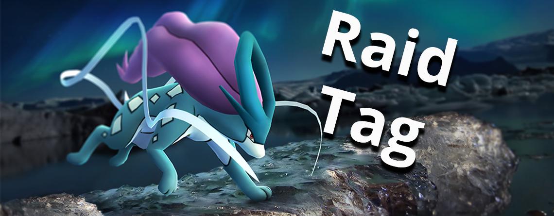 Das müsst ihr zum Raid-Tag mit Suicune in Pokémon GO wissen
