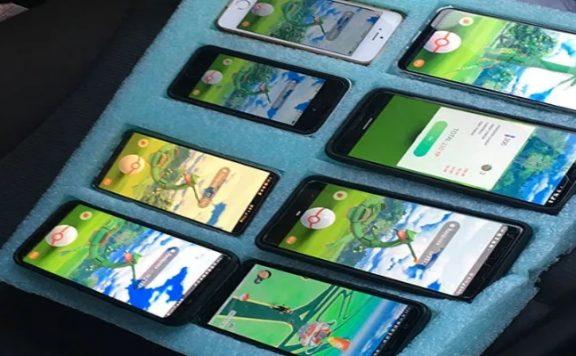 Titelbild 8 Handys