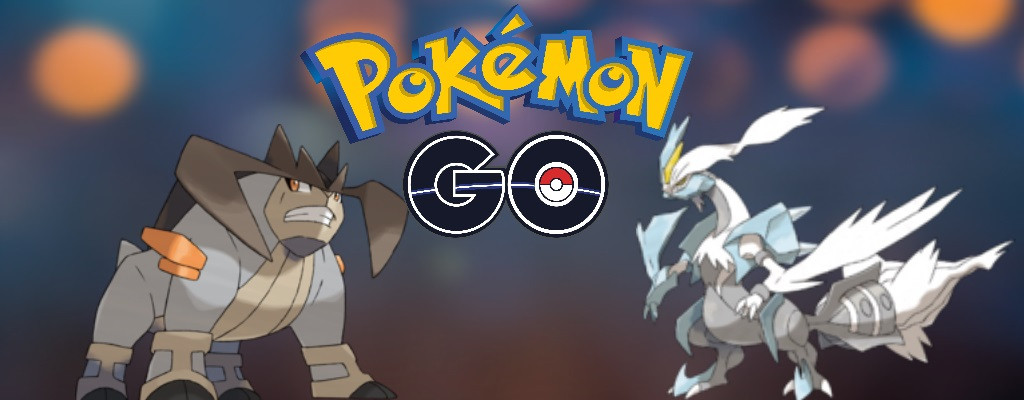 6 legendäre Monster aus Gen 5, die in Pokémon Go richtig stark werden