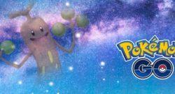 Vor der Jirachi-Enthüllung in Pokémon GO machen sich Trainer über Niantic lustig