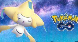 Pokémon GO: Ein tausendjähriger Schlaf – So löst ihr die Jirachi-Quest