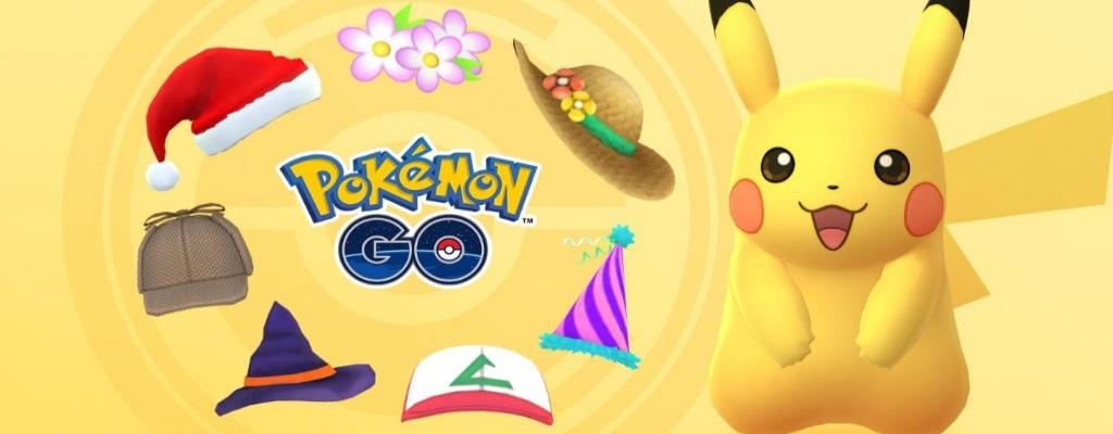 Pokémon GO: So selten sind die Shiny Hut-Pikachu, die es gerade gibt, wirklich
