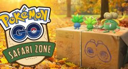 Pokémon GO: Darum wird die Safari-Zone in Taiwan auch für euch interessant