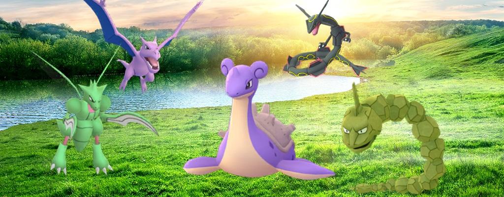 Bei diesen 10 Monstern habt ihr in Pokémon GO bessere Chancen auf ein Shiny