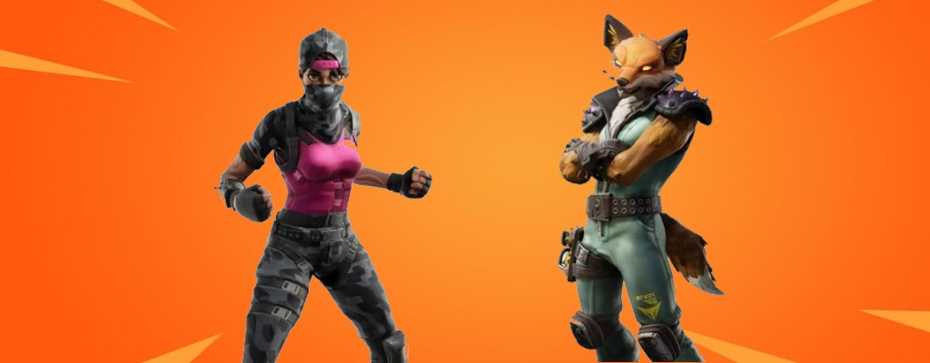 Fortnite Leaked Skins aus 10.10: Diese Outfits sind bald im Shop