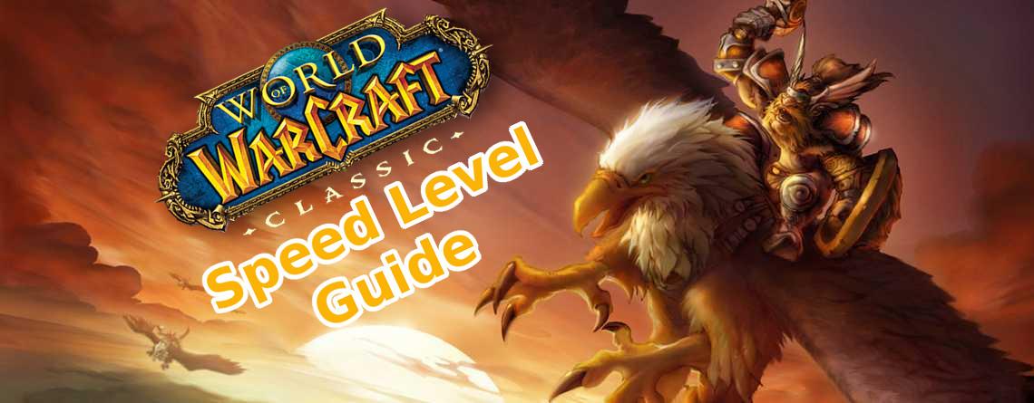 10 schnelle Tipps, um in WoW Classic Stufe 60 zu erreichen – Level Guide