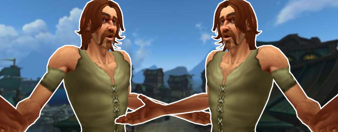 5 skurrile Games, die eigentlich World of Warcraft kopieren