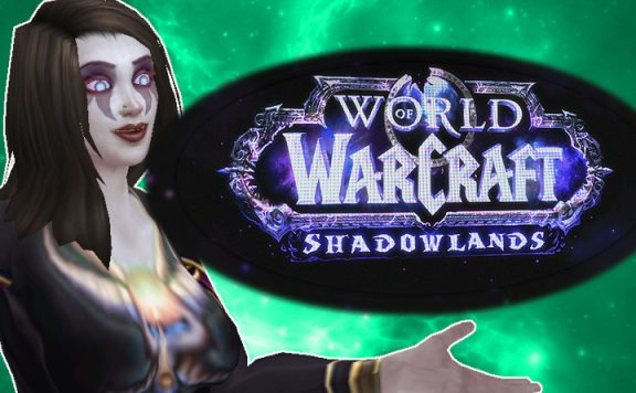 WoW Shadowlands title leak oder luege 1140×445