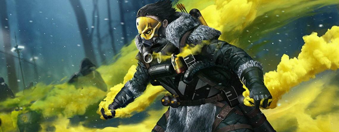 Apex Legends bekommt Update mit Solo-Modus – Aber alles ist schon geleakt