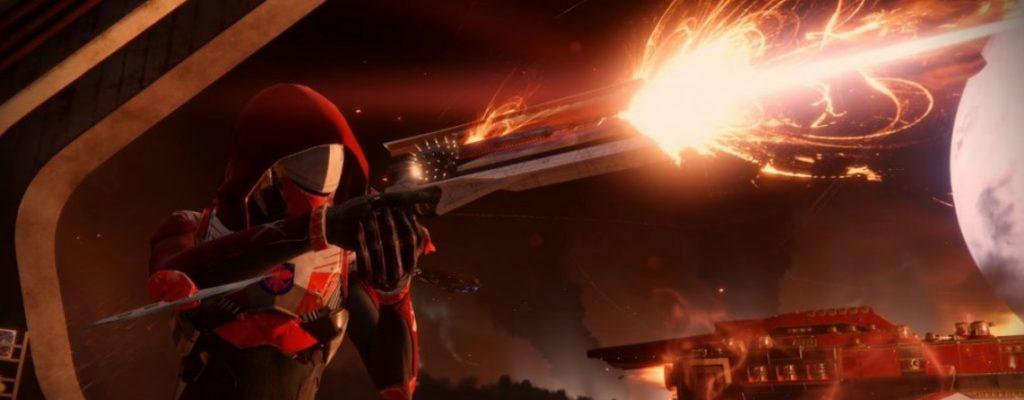 Destiny 2 Sonnenschuss