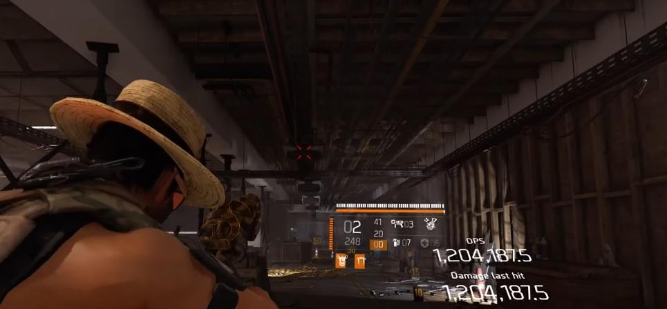 damage 12mio
