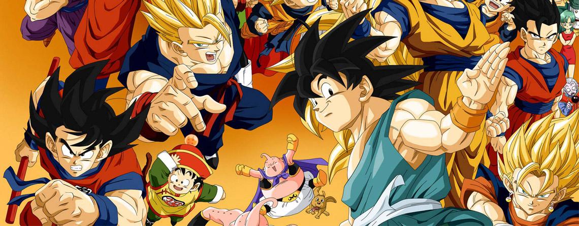 """Dragon Ball Z MMORPG – Anime-Fans fordern nach neuem Video: """"Stellt diesen Schrott ein!"""""""