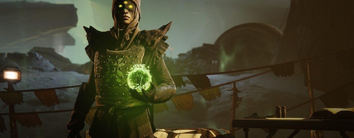 Destiny 2 enthüllt Roadmap für die gesamte Season 8, zeigt Events, neuen PvP-Mode