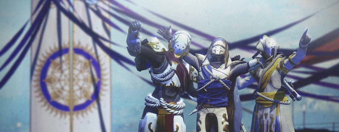 Destiny 2: So leicht kommt Ihr nächste Woche an 2 Top-Granatenwerfer – Wendigo & Gipfel