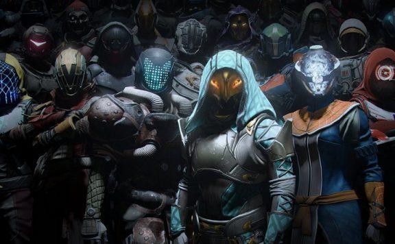 Destiny 2: Darum ist Armor 2.0 für Rüstungs-Messis wie mich echt schlimm
