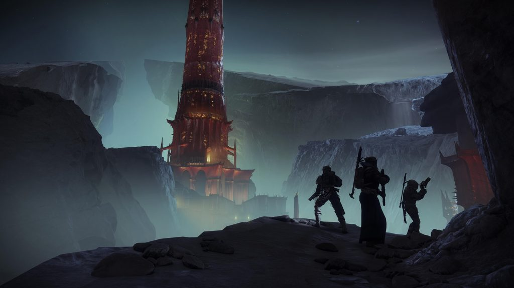 destiny 2 hüter shadowkeep