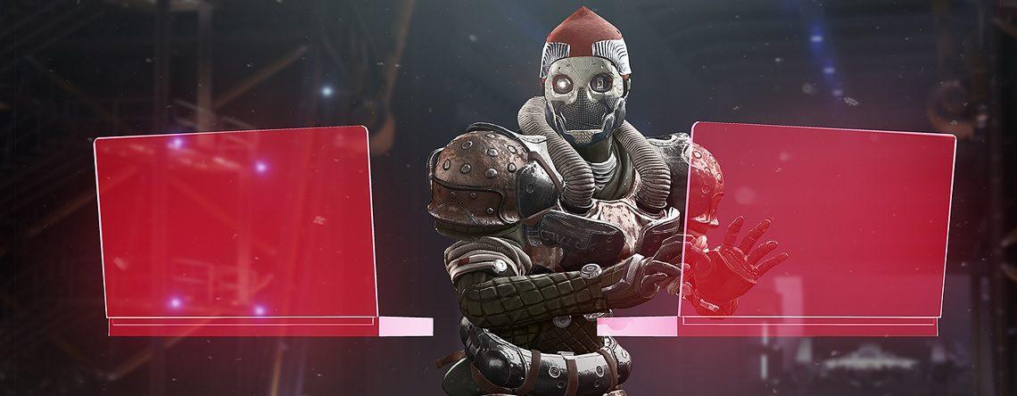 Destiny 2 kriegt heute ein Update, macht Euer Hüter-Leben noch einfacher