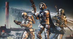 Destiny 2 bekommt keine Waffen 2.0, aber die Mods werden trotzdem cooler