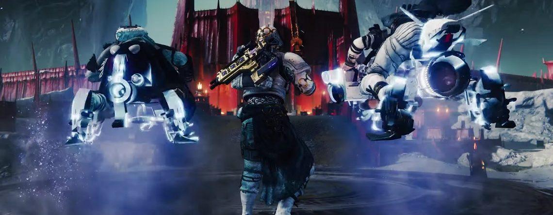 Viele fordern neuen exklusiven Nightfall-Loot in Destiny 2 – Darum gibt's keinen