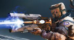 destiny 2 shadowkeep laser warlock