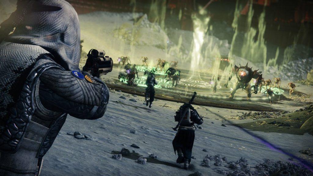 Destiny 2 Shadowkeep kommt bald – Werdet Ihr es Euch kaufen?