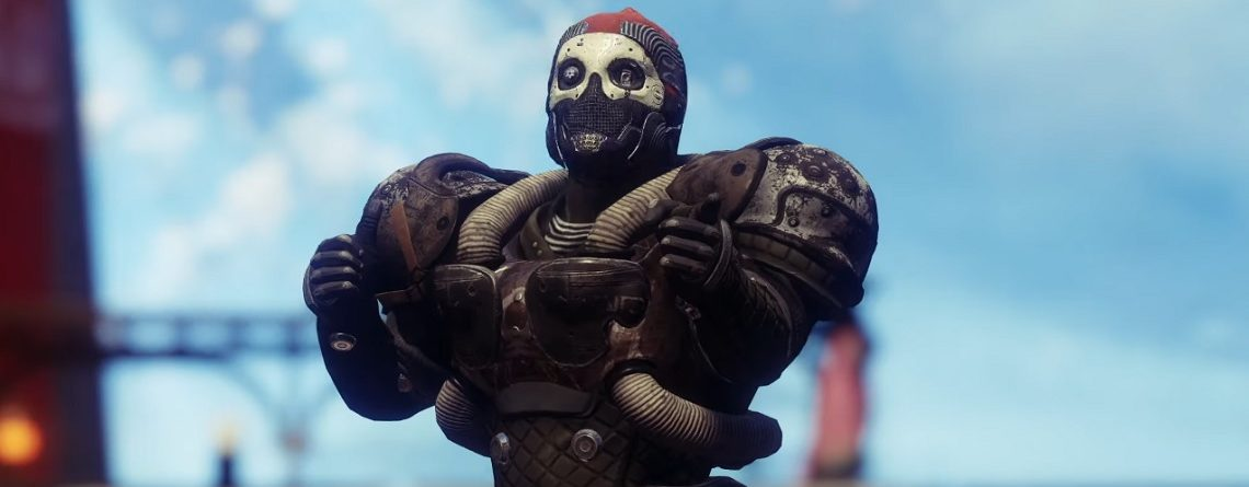 Destiny 2 enthüllt das Datum für den Steam-Release, disst dabei alle Titanen