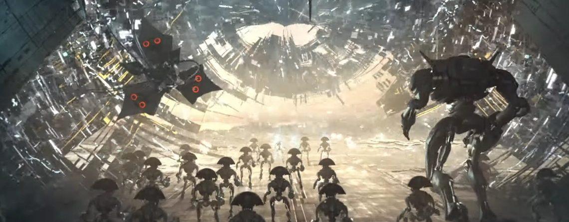 In Destiny 2 Shadowkeep könnt Ihr (fast) wie die Vex aussehen – Neue Rüstung bekannt