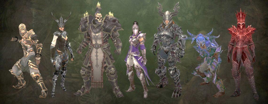 Wie steht es eigentlich um die Klassenbalance in Diablo 3?