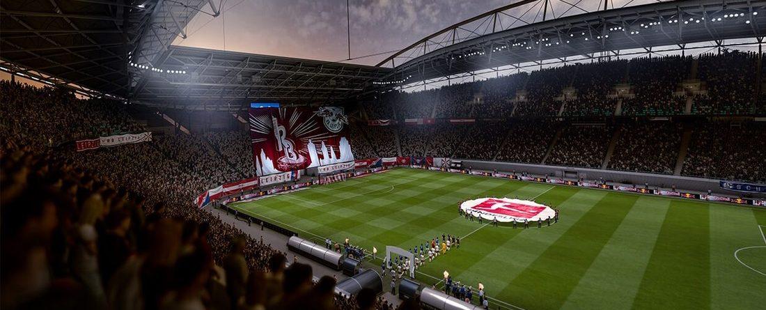 FIFA 20 überrascht mit neuen Bundesliga-Lizenzen – 13 neue Stadien