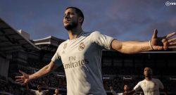FIFA 20 TOTW 10: Das neue Team der Woche in Ultimate Team – mit Ronaldo