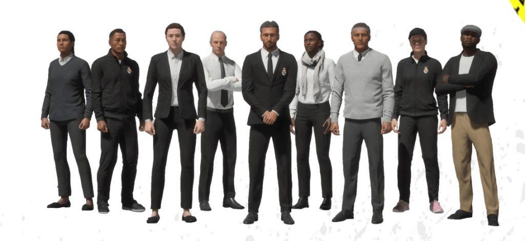 FIFA 20 Karrieremodus