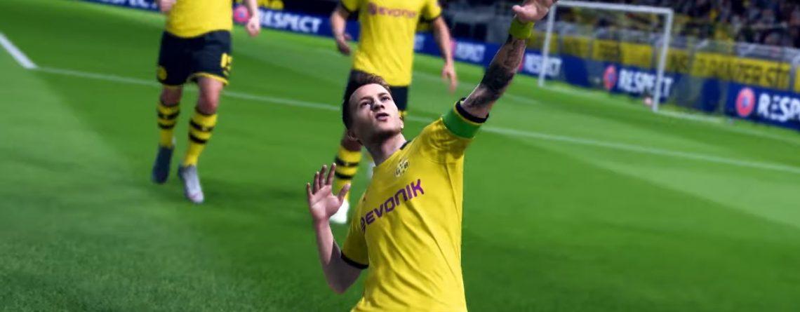 FIFA 20: Bundesliga-Ratings – Werden das die besten deutschen Spieler?