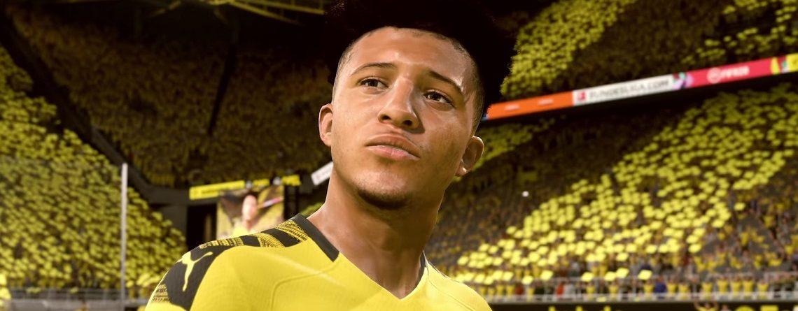 FIFA 20 Demo ist jetzt live – Hier geht's zum Download im PS Store – PS4