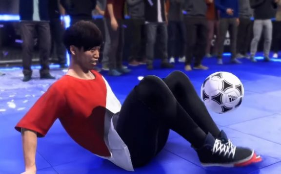 fifa 20 skills