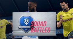 FIFA 20 Squad Battles: Alle Belohnungen und Tipps für mehr Punkte