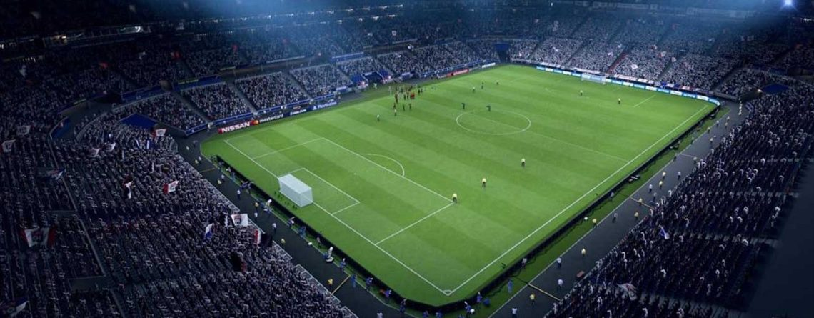 FIFA 20 Stadien – Bisherige Stadion-Liste mit neuen Bundesliga-Stadien