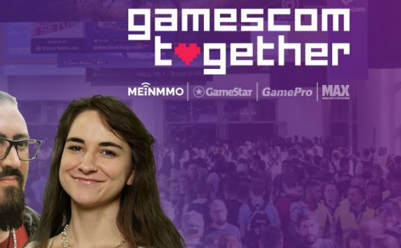 gamescom 2019 programm together