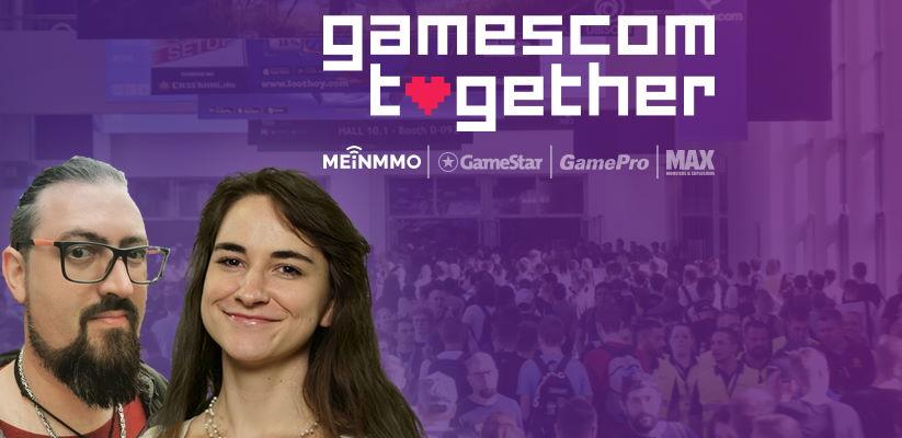 Wir streamen für euch live von der gamescom 2019 – Hier ist unser Programm