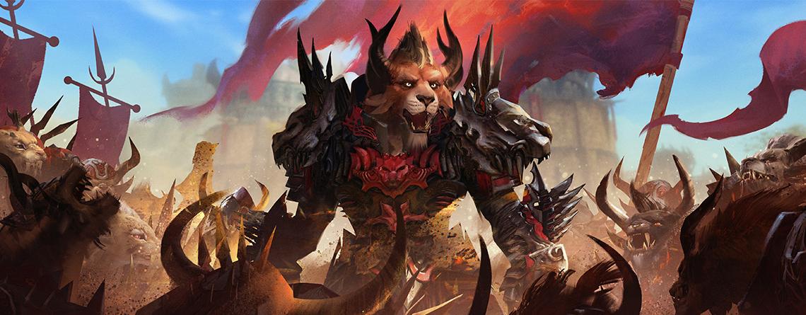 Guild Wars 2: Wir kennen schon Details zum neuen Kapitel des MMORPGs