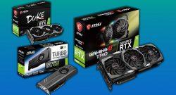 MediaMarkt & Saturn Angebot: Jetzt mit RTX 2080 für Cyberpunk 2077 aufrüsten
