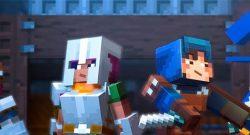 Minecraft Dungeons: So funktioniert das Loot-System im neuen Dungeon-Crawler