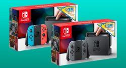 MediaMarkt Prospekt: Nintendo Switch effektiv für nur 270 Euro